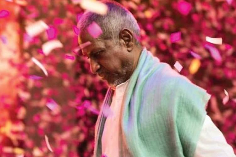 In a first Ilaiyaraaja composes corporate anthem for Hindustan Coca-Cola Beverages