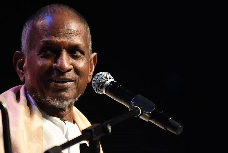 Producers move Madras HC against Ilaiyaraajas royalty claim demand 50pc share
