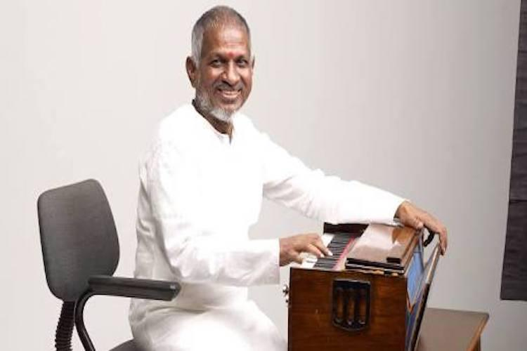 Ilaiyaraaja teams up with sons YSR and Karthik Raja for Vijay Sethupathis next