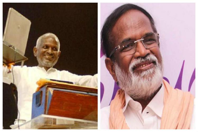 Ilaiyaraaja is a genius but idiotic to get misguided his brother Gangai Amaran tells TNM