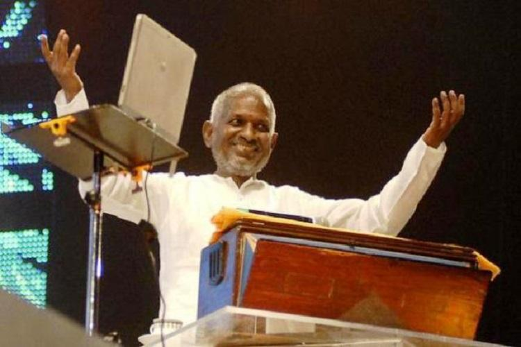 Image result for ilayaraja singing