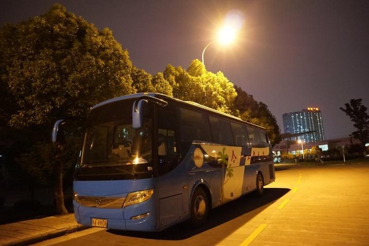 Private bus operators cash in on Sankranti fares tripled in Telugu states
