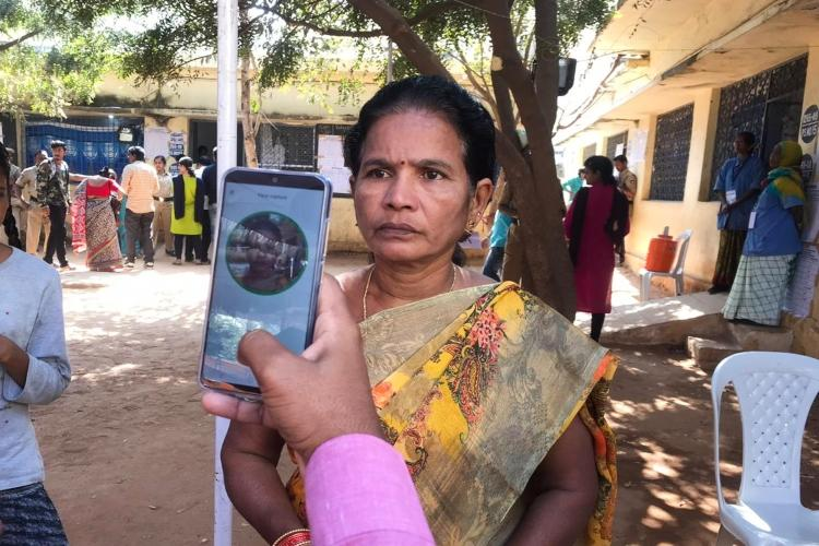 Facial recognition used in Telangana booths as pilot not all voters informed