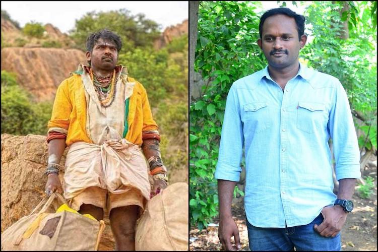 Had approached Rajinikanth for Kadaisi Vivasayi reveals director Manikandan