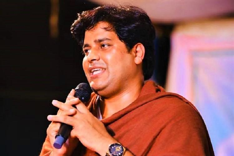 Poet Imran Pratapgarhi booked for asking why no Shaheen Bagh in Hyderabad