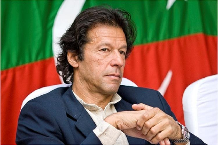 Imran Khan claims India trying to derail reform movement