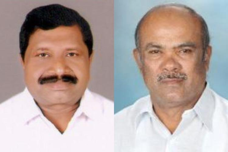 Radhapuram Assembly seat Recount of postal votes complete results not to be declared