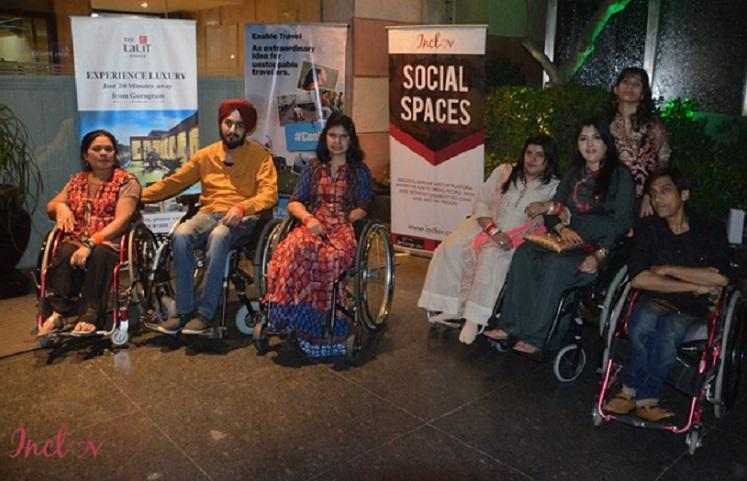 Dating is hard for Indians with disabilities but now theres an app to help