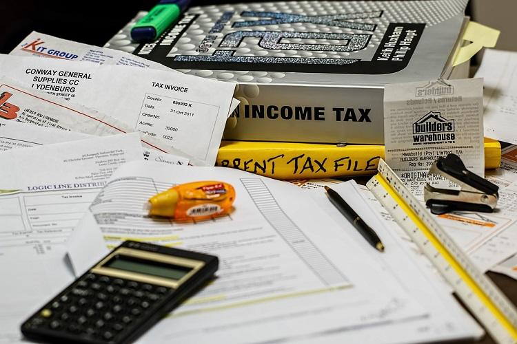Suspicious income tax refund claims rising under I-T Dept scanner Government