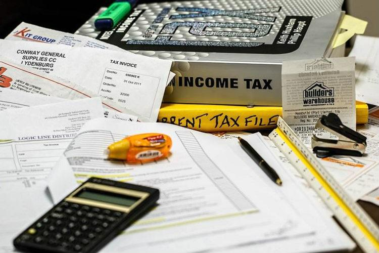 Govt task force proposes radical changes to income tax slabs for individuals