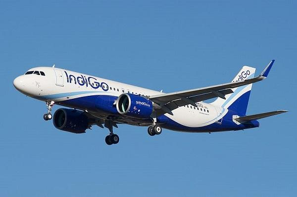 Co-promoter Rakesh Gangwal limited his financial risk in IndiGo alleges InterGlobe