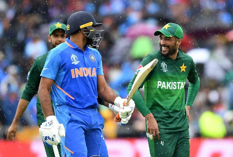 India-Pakistan World Cup clash becomes most watched TV event