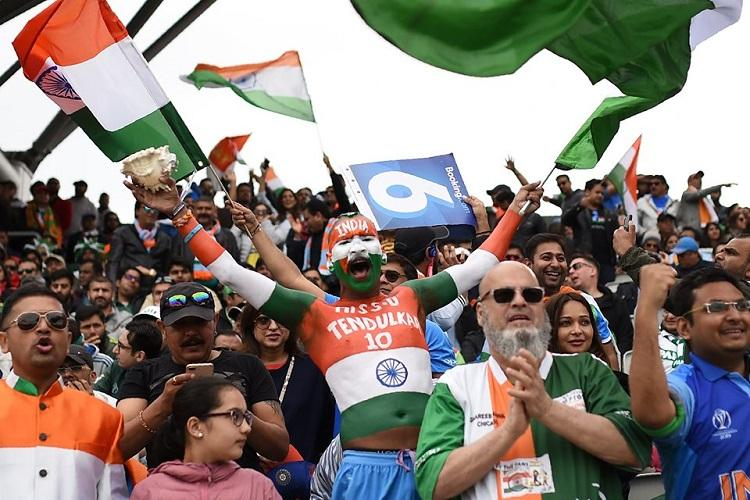 Quite rare Virat Kohli acknowledges Pakistan fans supporting India in game vs Eng
