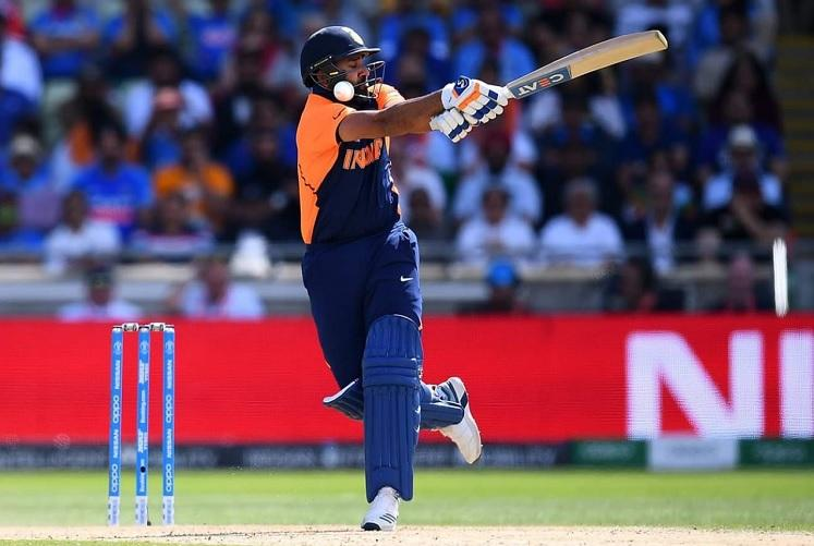 India faces first 2019 Cricket World Cup defeat against England