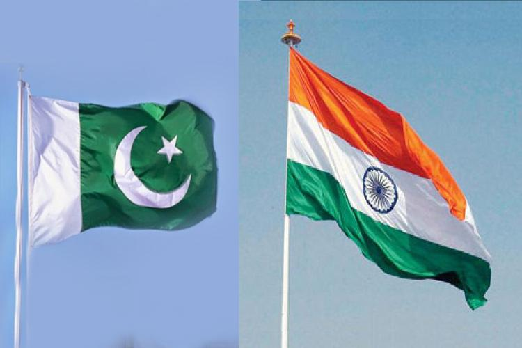 Amid friction in Indo-Pak relations SayNoToWar trends on Twitter