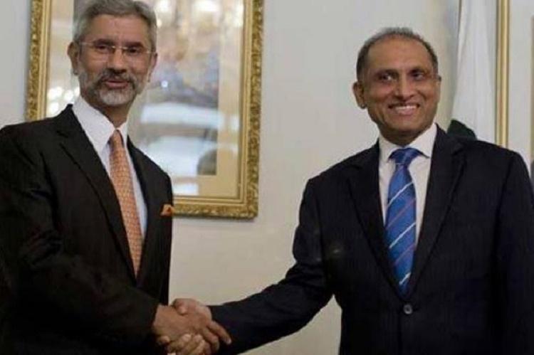 Pakistan formally invites India to discuss Kashmir