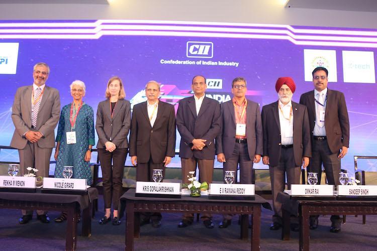 CII India Innovation Summit 2019 Ktaka govt to draft new policy on innovation tech