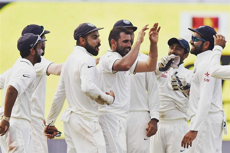 India beat New Zealand to win series become No 1 Test side