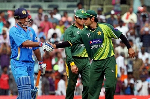 Cricket diplomacy has worked before Its time to try it again