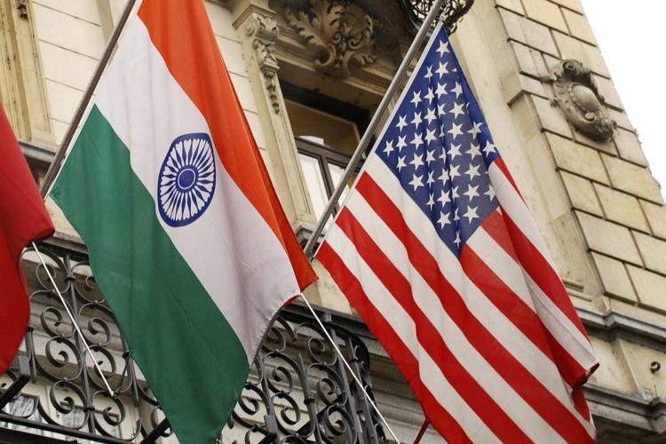India- US