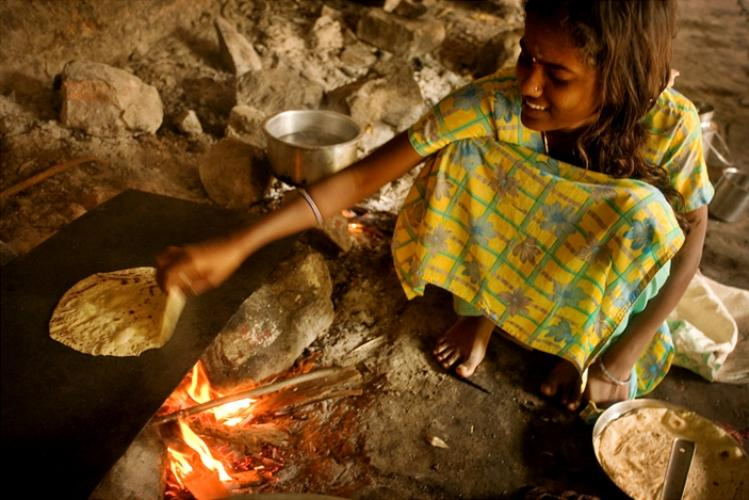 Girls spend 160 million more hours than boys doing household chores everyday UNICEF