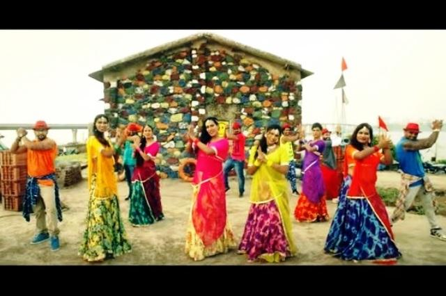 Hear Indias first transgender band sing their version of Pharell Williams Happy