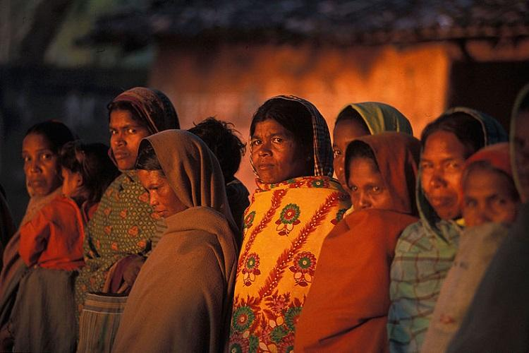 With 51 of women between 15-49 suffering anaemia India faces serious nutrition burden