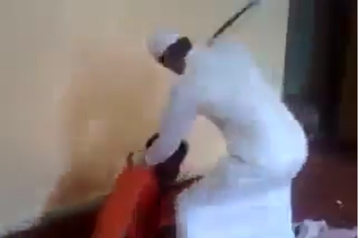 Video of Asian worker brutally beaten in Saudi Arabia reflects plight of expatriate workers