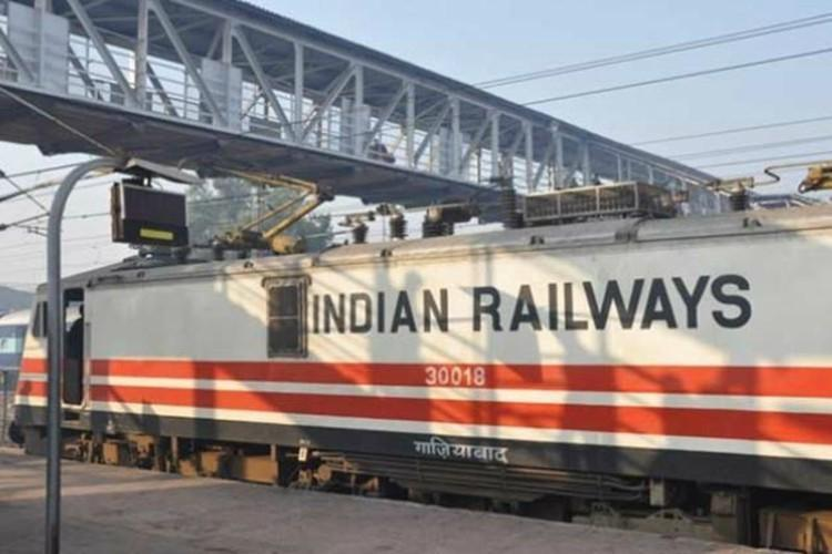 Railways to recover damage to property during anti-CAA protests from those involved