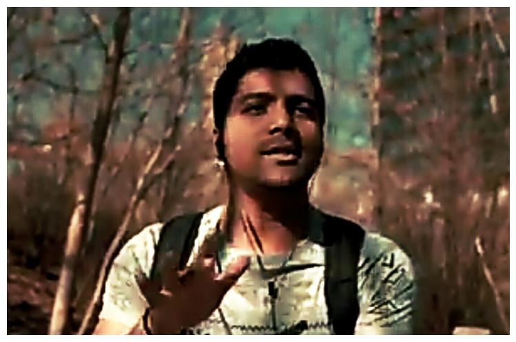 In love with Shape of you Listen to its Carnatic cousin
