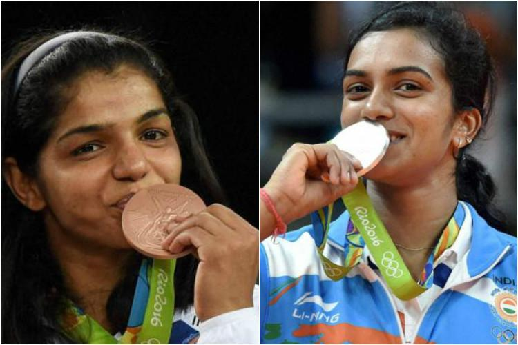 India at Rio Olympics Thin silver lining in largely dark clouds