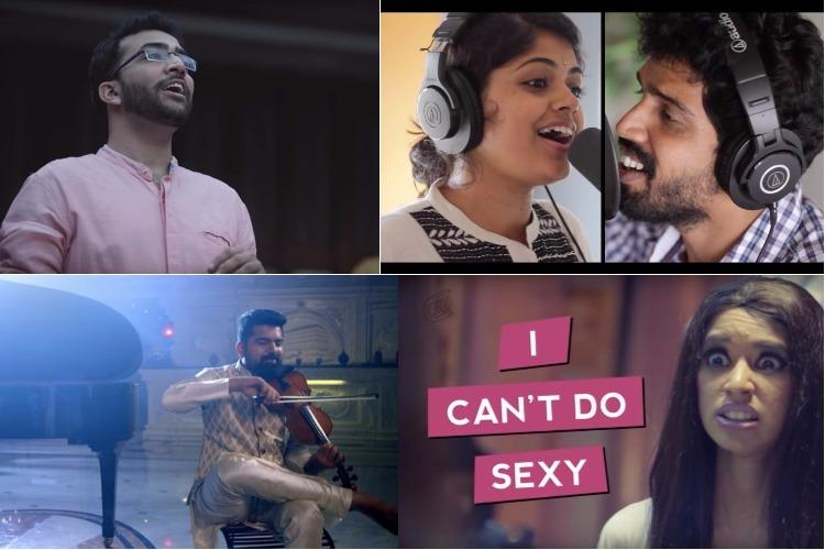 The sound of music Meet the south Indian indie bands making waves