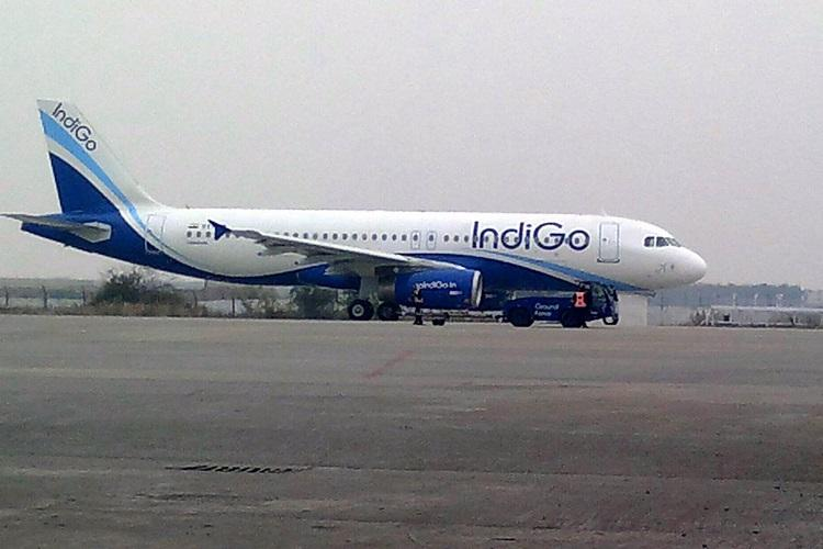 IndiGo CEO writes to employees seeks their support after its biggest quarterly loss