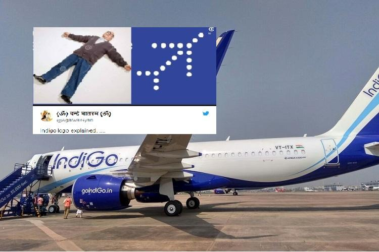 Can you beat my boss too Memes take a swipe at Indigo after video of passenger assault