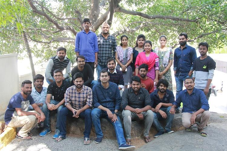 Hyd-based CA prep startup IndigoLearn raises 135k in follow-on angel funding
