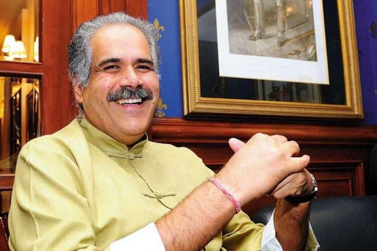 Indigos biggest shareholder Rahul Bhatia