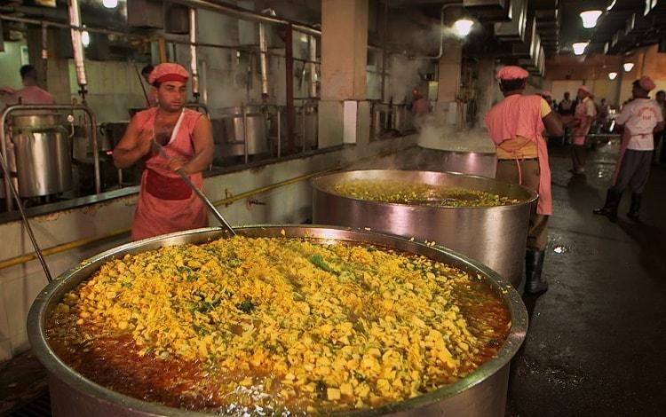 Bengaluru now has a cheap food option in Indira Canteens launching this Independence Day
