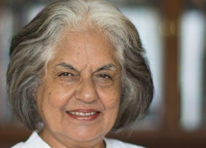 Home Ministry goes after Indira Jaising and Lawyers Collective for alleged FCRA violations