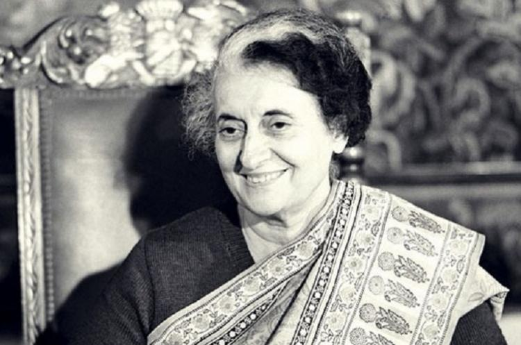 How an ex-Ktaka CMs son-in-law formed a KGB-like brigade to protect Indira Gandhi