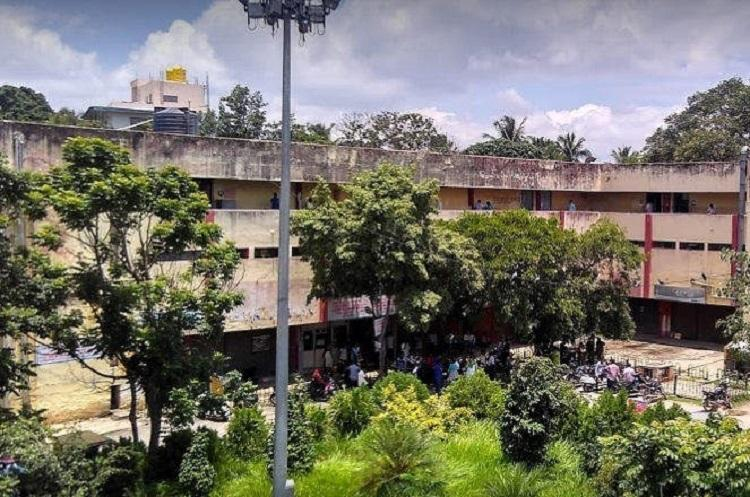Bengaluru agency plans to axe 171 trees in Indiranagar to construct new complex