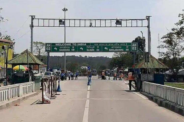 Nepal force shoots indians for crossing border