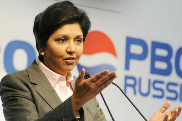 Former PepsiCo head Indira Nooyi being considered to lead World Bank