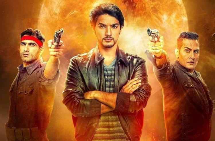 Indrajith review This adventure will have the audience searching for the plot