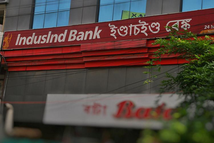 IndusInd Bank launches mobile app-based facility to open current accounts