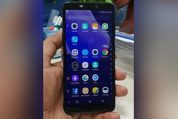 Infinix HOT S3 Review Selfie smartphone with 20MP front camera Full View display