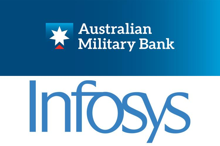 Infosys cloud software enables Australian bank to go digital