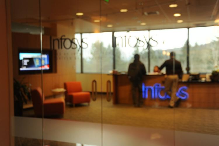 Former Infosys employee in US sues company alleging racial discrimination