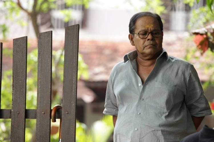 Actor Innocent to call it quits as AMMA President at end of term