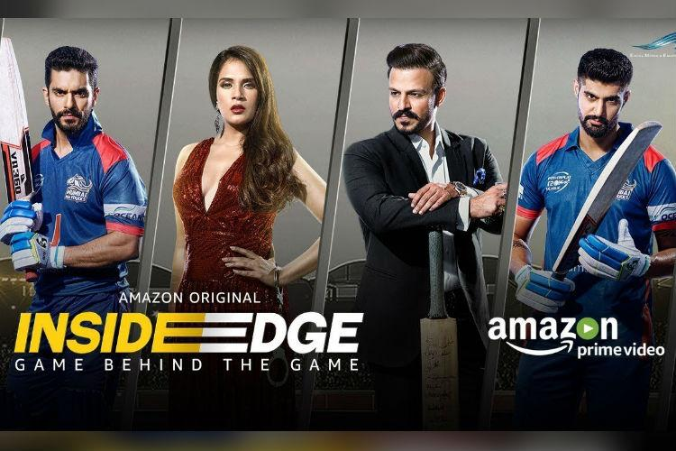 Indias cricket-themed series Inside Edge nominated for International Emmy Awards
