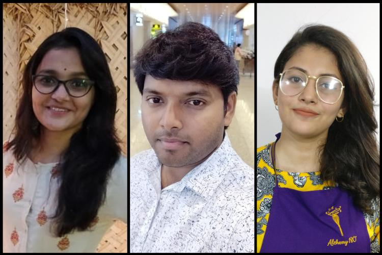 Meet the 20-something Indians who have made their name and business on Instagram